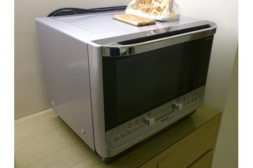 Panasonic inverter microwave oven reviews